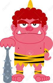 El ogro rojo
