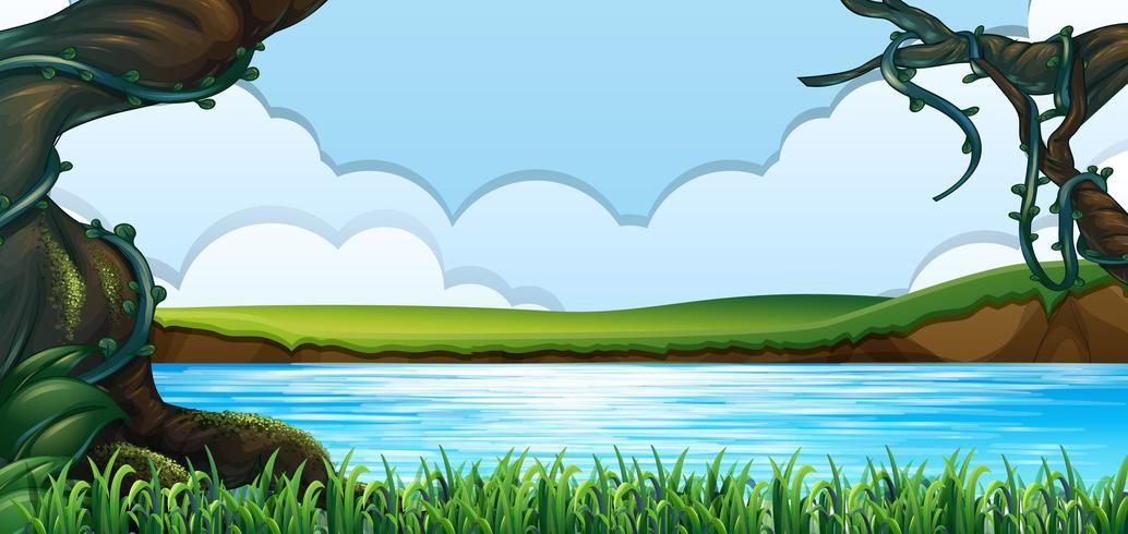La leyenda de la laguna de El Cajas