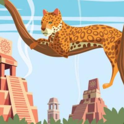 Las manchas del jaguar