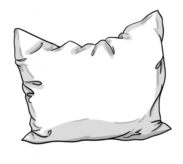 La almohada maravillosa